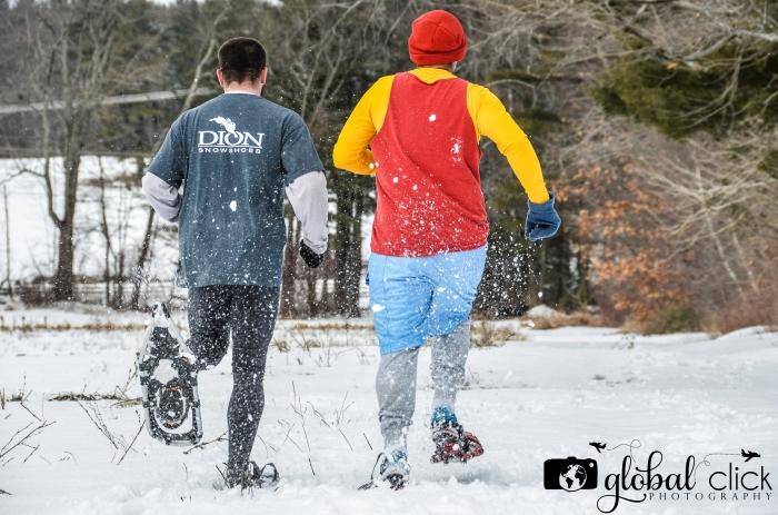 FFA Snowshoe Race 5K