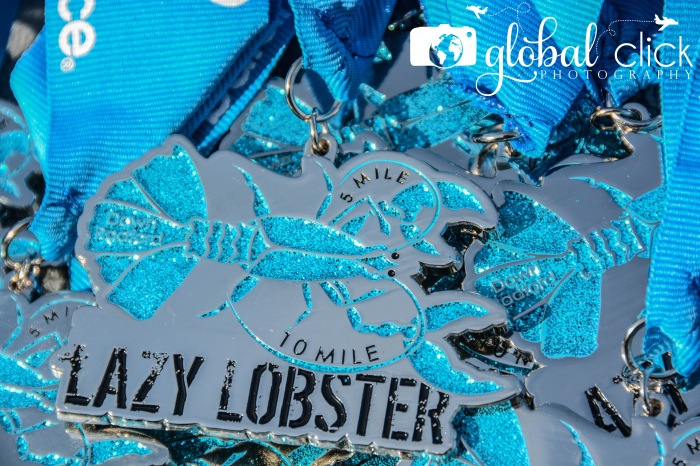 1st Annual Lazy Lobster Race