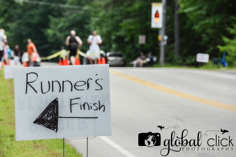 Greater Nashua Sprint Triathlon-RUN ONLY