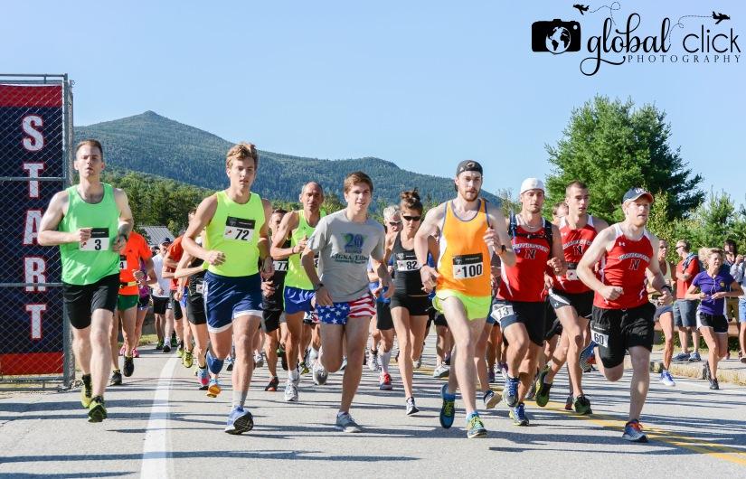 Black Bear Half Marathon & 5K