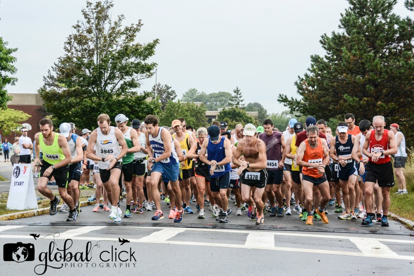 Run the Goose 7K