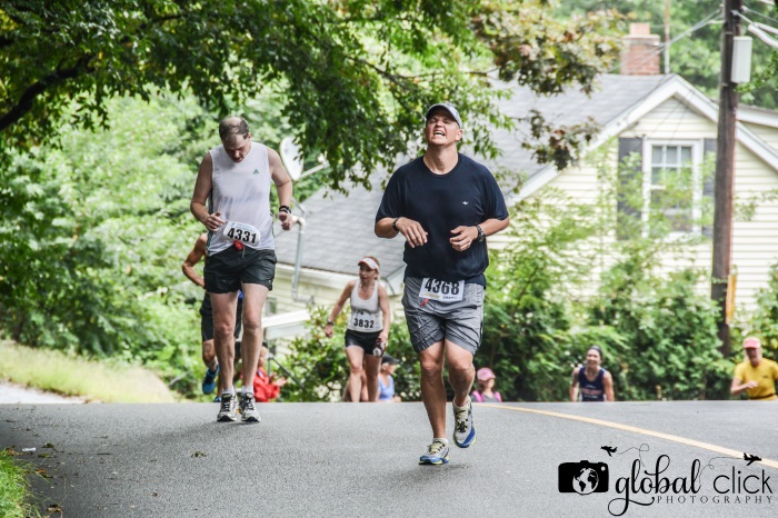 Around Cape Ann 25K