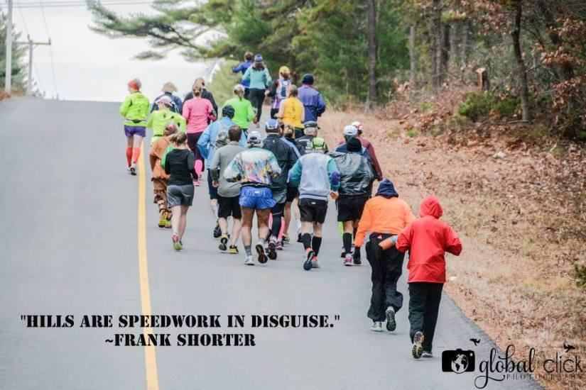 2nd Annual Myles Standish Marathon & Marathon Relay
