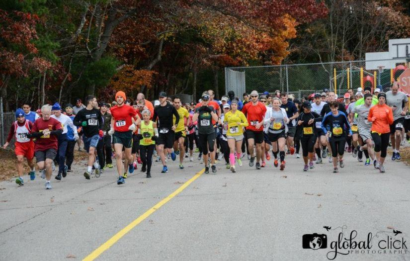 Glass America Half Marathon & 5K Road Race