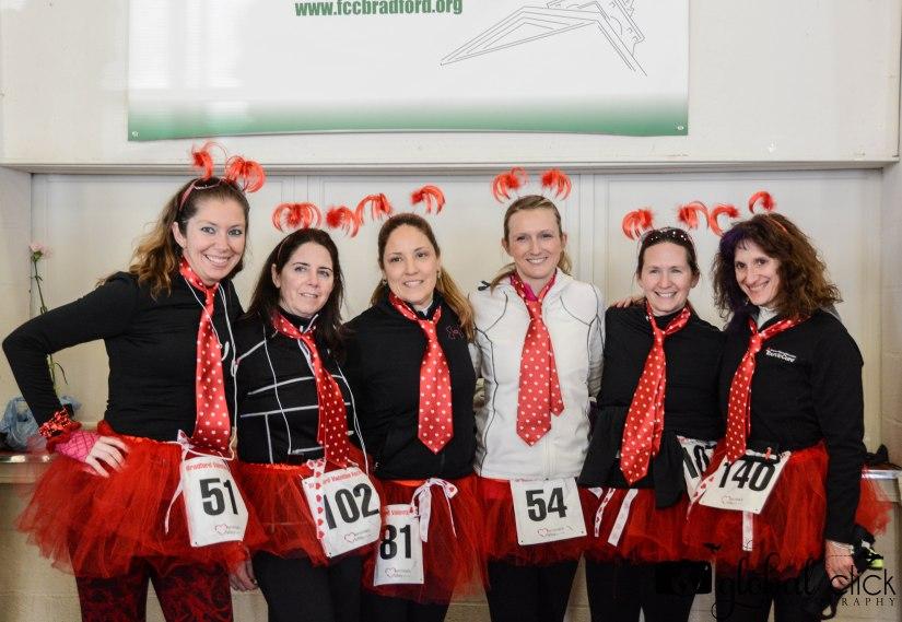 23rd Bradford Valentine Road Race