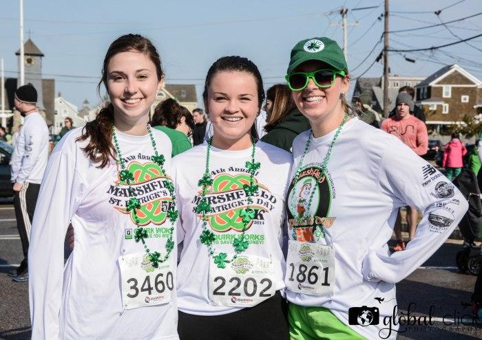 Marshfield St. Patrick's Day 5K