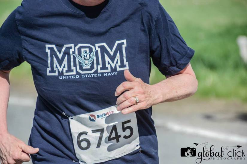 Green Stride Mothers Day 5K Indulgence