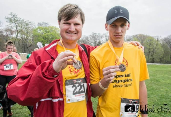 Special Olympics 3K/5K