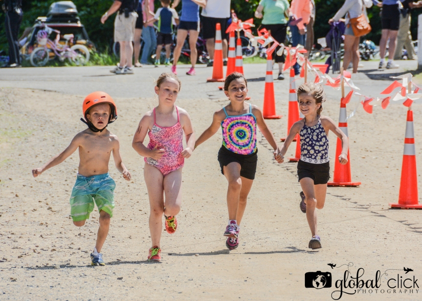Quaboag Plantation Kid's Triathlon