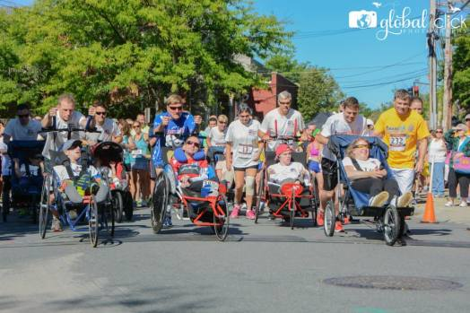 20th Annual EMARC 5K