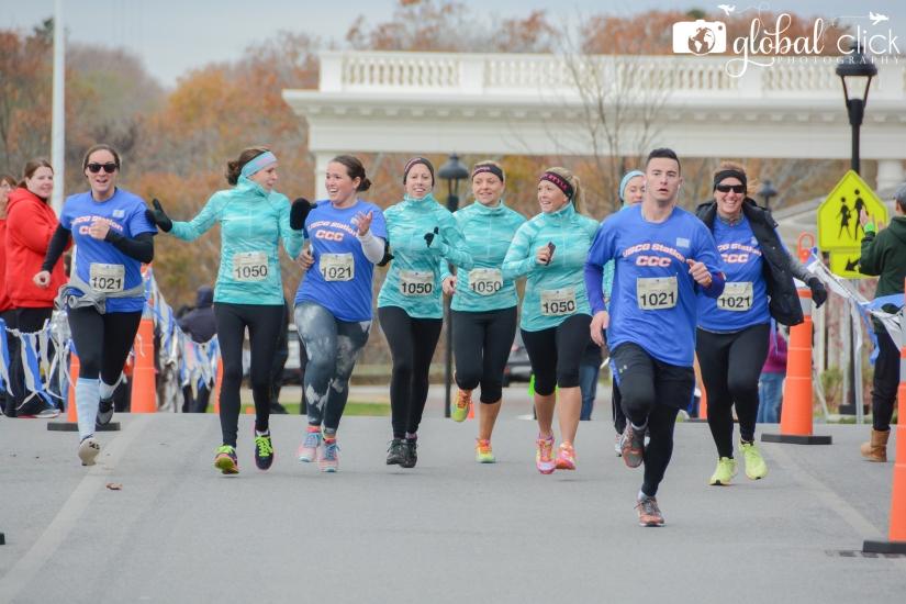 2014 Myles Standish Marathon & Marathon Relay